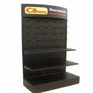 3-tier Floor Display Stands Manufactures