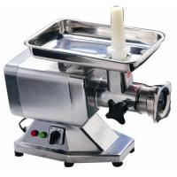 Stainless Steel Meat Mincer Grinder 120kg/h 220kg/h Waterproof Food Processing Equipments Manufactures