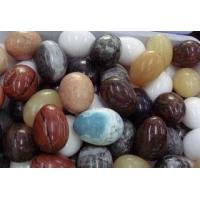 Natural stone egg shape gift Manufactures