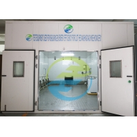 GBT 4288 Appliance Performance Test Lab For Clothes Washing Machines Manufactures