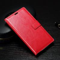 Quality Crazy Horse Sony Xperia Leather Case For XP With Soft TPU Back Cover 62g for sale