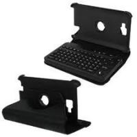 I9220 N7000 360 Degree Rotation Leather Case With Samsung Galaxy Note Bluetooth Keyboard  Manufactures