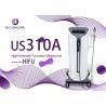 0.1-2.5J Hifu Face Lifting Machine /  Hifu Facial Treatment Wrinkle Remover Manufactures