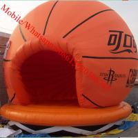 Tent with inflatable bottom inflatable igloo tent Manufactures