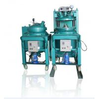Mixing machine (epoxy resin hydraulic gel injection machine for high voltage insulator) Manufactures