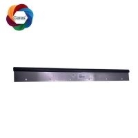 Ceres rubber+steel wash up blades Manufactures
