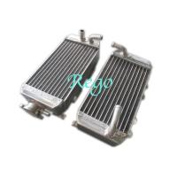 Replacement Cooling Aluminum Motorcycle Radiator For HONDA CRF150  2007 Manufactures