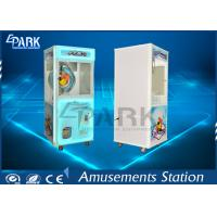 Cartoon Theme Crane Grabber Machine / Toy Crane Machine CE Certificate Manufactures