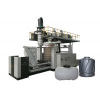 3 Layers Plastic Blow Moulding Machine For 2000L Water Tanks / Septic Tanks Manufactures