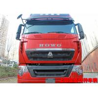SINOTRUK HOWO T7H 8X4 Special Vehicles 15.37 ton 11.665x 2.55x 3.635mm Manufactures