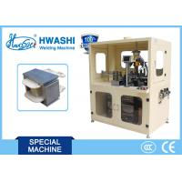 EI Transformer Automatic Tig Welding Machine With Silicon Steel Core Manufactures