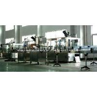 3 in 1 Water Filling Machine/Equipment (CGF 16-12-6) Manufactures