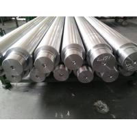 Quality Industrial Hydraulic Cylinder Rod , Hydraulic Tie Rod Cylinder for sale