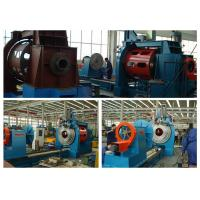 CNC Stainless Steel Wedged Wire Johnson Screen Welding Machine Manufactures