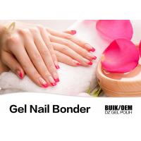 Low Smell Uv Gel Bonder , Good Adhesion Gel Nail Polish Primer  No Yellowish Manufactures