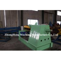High Speed Hydraulic Decoiler Uncoiler With 5 Ton /7 Ton Capacity For Gi COILS Manufactures