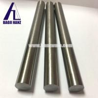 Nitinol bar with high temperature shape memory alloy bar polished Manufactures