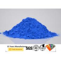 Corrosion Protection Metallic Epoxy Powder High Gloss Coating Surface Manufactures