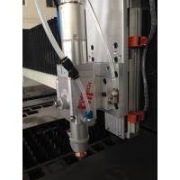 Auto parts and machinery parts CNC laser cutting equipment with laser power