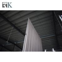 aluminum backdrop stand exhibition photo shoot backdrop event decoration event Manufactures