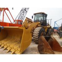 China 966F wheel loader  Used CATERPILLAR bulldozer For Sale second hand dozers 966F-2 966F-II on sale