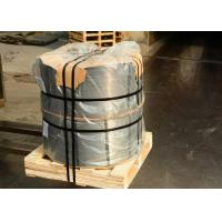 1.10mm 1.30mm 2.30 Mattress Spring Steel Wire , Smooth and glossy mild steel wire Manufactures