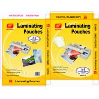China laminating pouch film laminating pouches pouch laminating film on sale