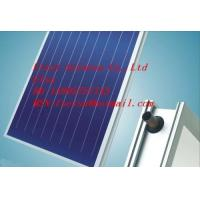 solar hot water heating system Manufactures