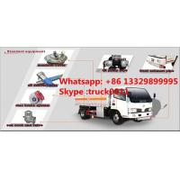 most popular exported refueler trucks in 2017s;best price  fuel dispenser truck for sale; oil filling vehicle for sale Manufactures