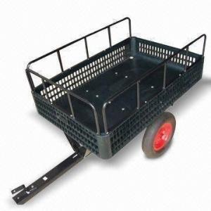 Garden Cart Manufactures