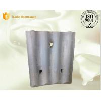 Buy cheap HRC56 White Iron Castings Ni Hard Liners Quenching and Tempering Heat Treatment from wholesalers