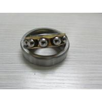 Quality 25*62*20mm Chrome Steel Thrust Self Aligning Ball Bearing 2206 K + H 306 for sale