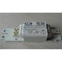 Magnetic ballast for double-ended straight-tube or T-R (circular-shaped) fluorescent lamps Manufactures