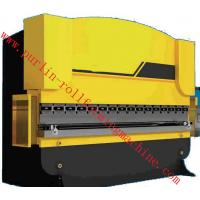 Simple Economical Type PU Hydraulic Bending Machine For PU Roof Wall Sandwich Panels Manufactures