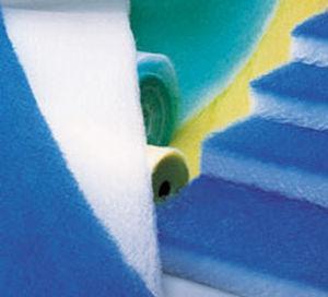 fiberglass with PTFE membrane needle fabric filter bag Manufactures