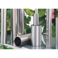 ASME SA249 / ASTM A249 Stainless Steel Welded Tubes, bright annealed , Plain End , TP304, TP304L, TP304H Manufactures