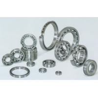 ABEC-3, ABEC-5 High precision carbon steel GCr11 6000 open ball bearing Manufactures