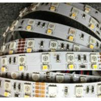 RGB&WW SMD5050 Flexible Led strip light 60leds/m Manufactures