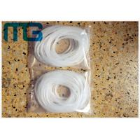 Insulation Cable Accessories Roll Flexible Nylon Spiral Wire Wrap High Voltage 10 Meter Manufactures