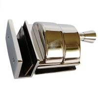 Side pull stainless steel latch-EK300.16 Manufactures