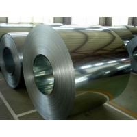 ASTM A653 / Q195 / SGC490 / Full hard spangle Hot Dipped Galvanized Steel Coils / coil Manufactures