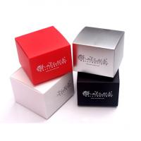 Quality Full Color or PMS Custom Box Printing Service for Exquisite Cosmetic Packaging Box for sale