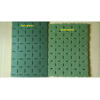 China Unique Design XPE Foam Shock Pad / Shock Absorber Pad For Artificial Turf on sale