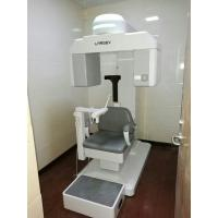 High Definition 3D Cone Beam CT 3d Dental Imaging Systems HiRes3D Manufactures