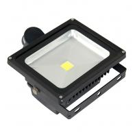 Buy cheap High Brightness Outdoor LED Flood Lights Ajustable Blacket With 3 Years Warranty from wholesalers