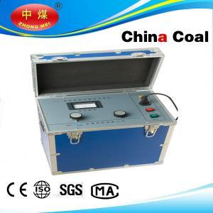 China Core grounding digital impact tester on sale