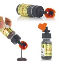 8ml Semi Cream Permanent Tattoo Ink For Makeup Tattoo / Lush Color Micro Pigment Manufactures