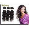 100% Peruvian Curly Human Hair Extensions 100g Per Bundle AAAAAA Grade Manufactures