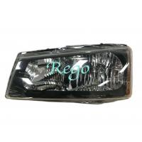 03-07 CHEVROLET SILVERADO AUTO CARHEADLAMP ASSEMBLY LH 03-04 AVALANCHE W/O LOWER CLADDING Manufactures