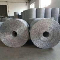 3000m 1.2m Galvanized Hexagonal Wire Netting For Construction Manufactures